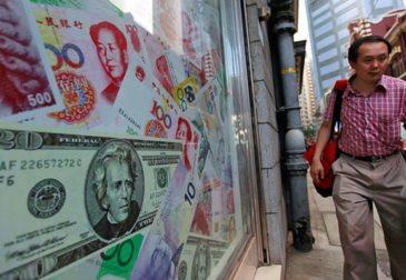 Пять причин для волнений по поводу китайской экономики