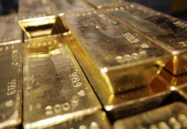 Золотая лихорадка: все от Путина до обывателя запасаются золотом