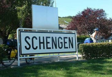 Шенген: европейские открытые границы под вопросом