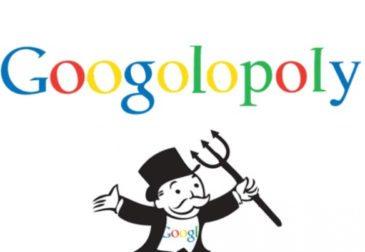 Google нарушает антимонопольный закон