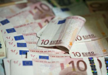 Еврозона: уровень инфляции отрицательный. Что делать?