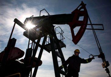 Горячие инвестиции Силиконовой долины: нефть и газ