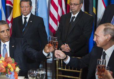 Игры Путина: цена на нефть