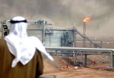 Манипуляции США с ценами на нефть ударили по Саудовской Аравии