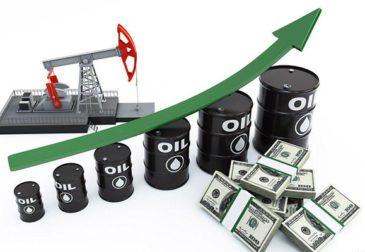 Нефть возвращается: цены растут