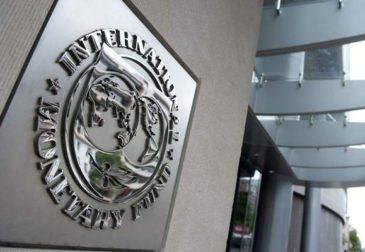 МВФ: мир на пороге нового экономического спада