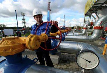 «Северный поток 2»: Газпром ожидает вердикта