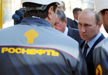Нефть не виновата: почему падает экономика России