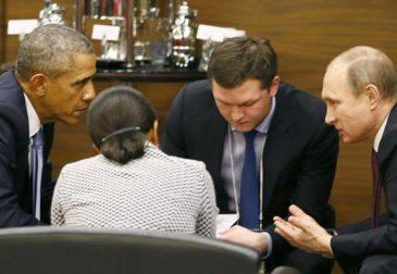 Саммит «Большой двадцатки»: Путин покинул категорию изгоев и стал активным игроком