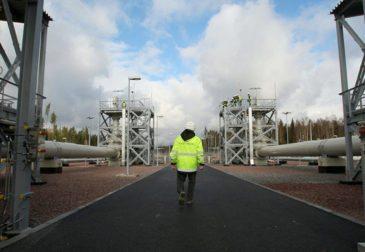 Газпром отменил важный для проекта «Северный поток-2» тендер