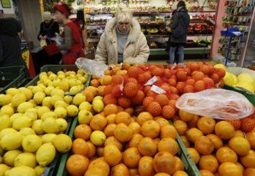 Кремлёвская диета: эффективен ли запрет на импорт продовольствия