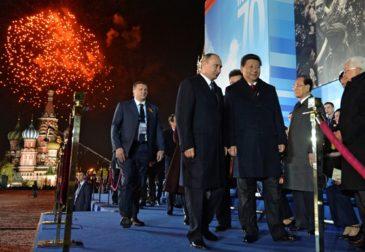 Разворот Владимира Путина на восток не сработал
