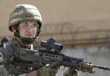 Россия готова поставлять оружие в Афганистан