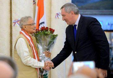 Россия отдаст свой рынок индийским компаниям