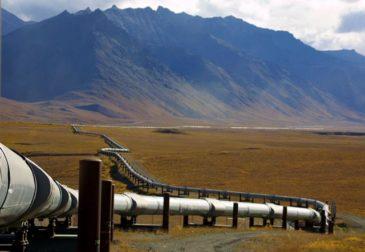 Количество конкурентов растёт: дан старт газопроводу ТАПИ