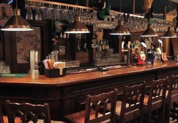 Второй бар Haggis Pub&Kitchen откроется на Белой Площади