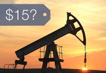 Дешёвые энергоресурсы угрожают российским золотовалютным резервам