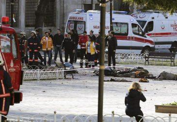 Новый удар по турецкому туризму
