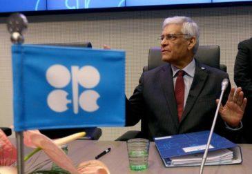 ОПЕК ждёт банкротства американских нефтяных компаний