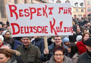 Россия требует объяснений у Берлина по делу об изнасиловании
