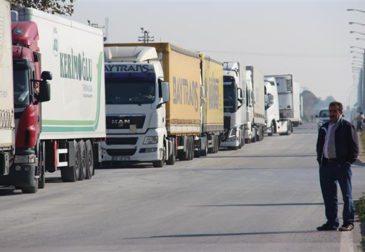 Турция пожалуется на Россию в ВТО