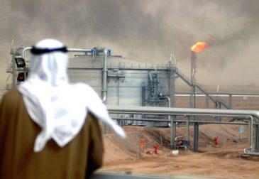 Bloomberg: министры энергетики России и Саудовской Аравии встречаются в Дохе