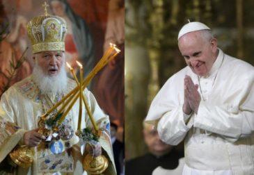 962 года спустя: эпохальная встреча двух пап на Кубе