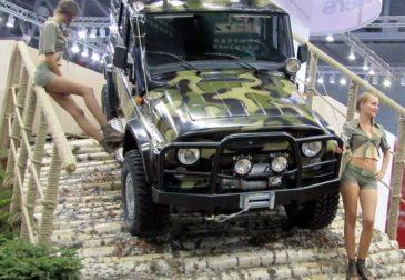 Российские автопроизводители готовы поставлять свою продукцию в Иран