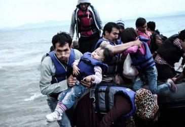 Европа экономическим мигрантам: ваше путешествие бессмысленно