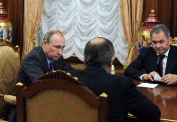 Как и почему Россия выиграла в сирийской войне