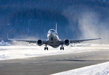 Россия может приостановить сертификат лётной годности Боингов 737