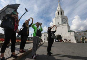 Российские туроператоры просят МИД упростить визовый режим для иностранцев