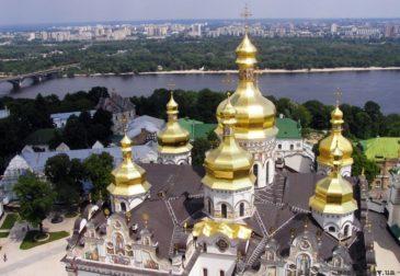 Путину предложили перенести столицу России в Киев