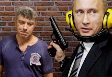 Опрос ЛСП: Путин лидирует, Немцов второй