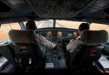 В крушении самолёта виноват уставший пилот