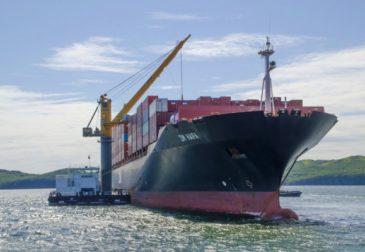 В Свободный порт Владивосток идут инвестиции