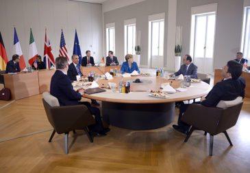 Европейские лидеры договорились о продлении санкций против России