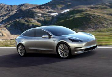 Илон Маск представил модель Tesla, которую могут позволить все