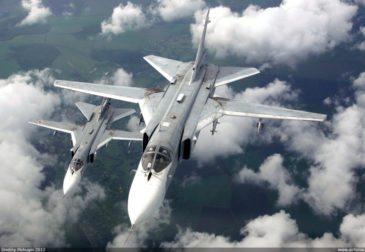 Керри: военный корабль мог открыть огонь по российским самолётам