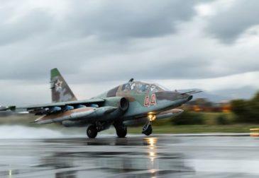 Пентагон обеспокоен опасными манёврами российского самолёта