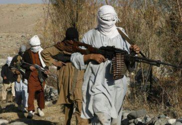 Посольство России отрицает сотрудничество Москвы с Талибаном