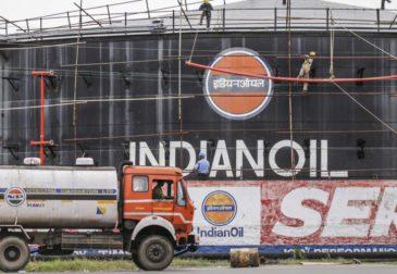 Россия открывает новый нефтяной фронт в Индии