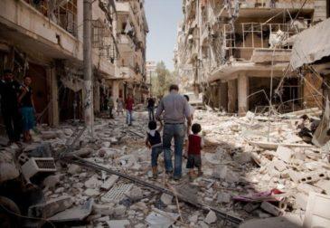 Российские ВКС и сирийская армия готовы освободить Алеппо