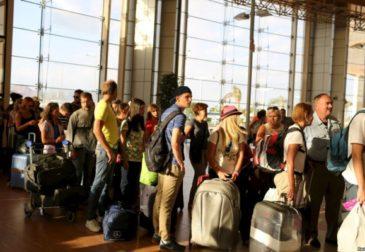 Турция заплатит $6 000 долларов за самолёт с туристами