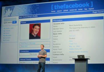 Интернет СМИ обеспокоены новым алгоритмом Facebook