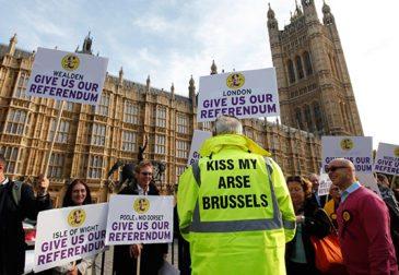 Итоги Brexit: инвестиции в энергосистему Британии под угрозой.
