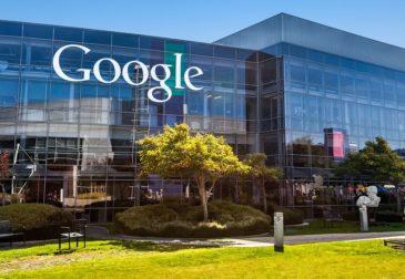 Google выходит на охоту перспективных стартапов