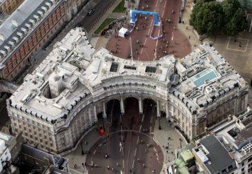 Исторические апартаменты Лондона выставили на продажу