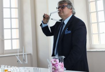 Louis Vuitton запускает новый аромат