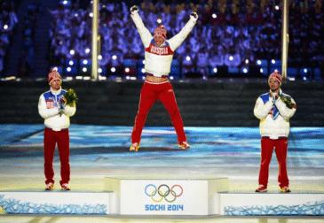 Россия поедет на Олимпиаду в Рио
